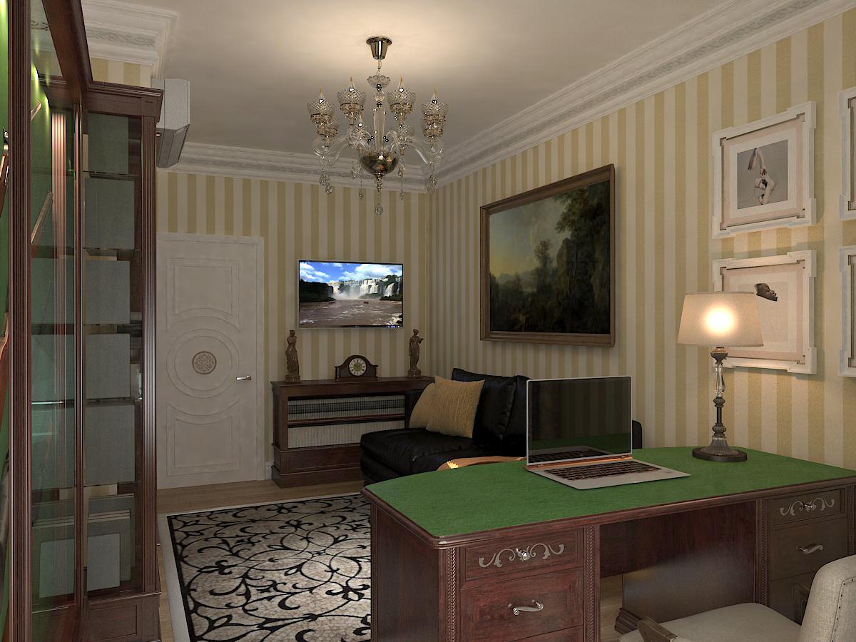 24-kabinet
